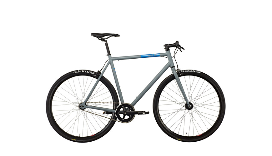 FIXIE Inc. Floater grey
